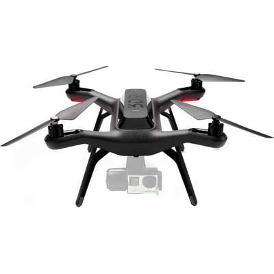 Image of 3DR Solo Quadcopter Drone