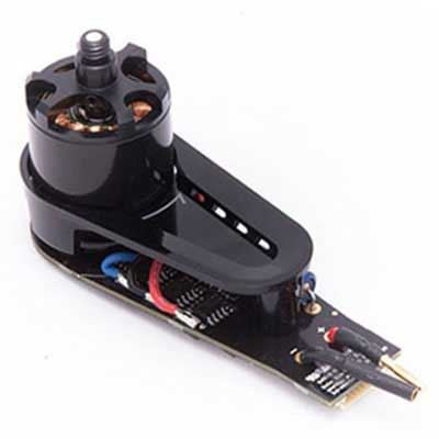 Image of 3DR Solo Clockwise Replacement Motor Pod