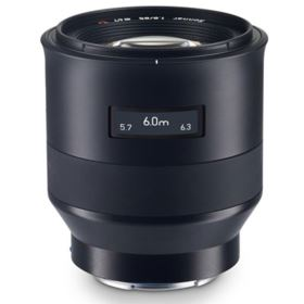 Zeiss 85mm f1.8 Batis Lens - Sony E Mount