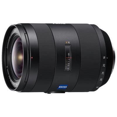 Sony Vario-Sonnar T* 16-35mm f2.8 ZA SSM II Lens