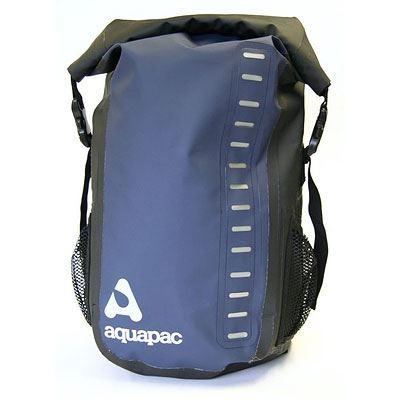 Image of Aquapac 28L Toccoa Daysack - Blue/Black