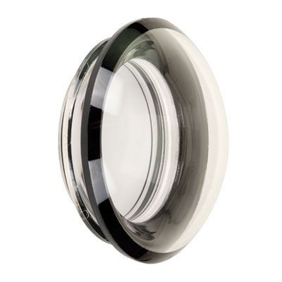 Ikelite SLR Dome Port 2.5 inch Length