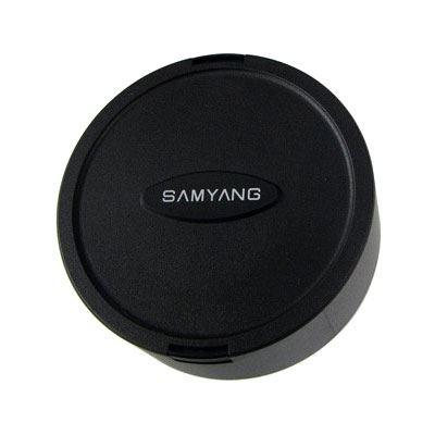 Samyang Replacement Lens Cap for 14mm Lens