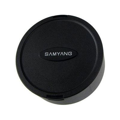 Samyang Replacement Lens Cap for 8mm Lens