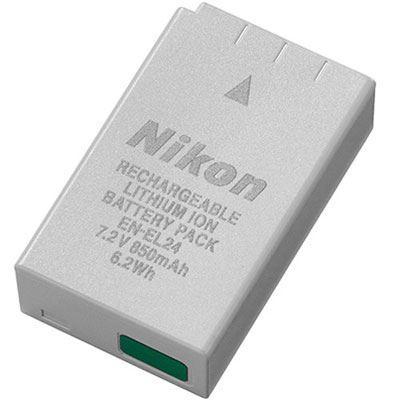 Nikon EN-EL24 Battery