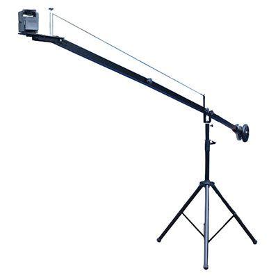 Image of Hague K10 CamCrane Camera Jib with Stand + Powerhead