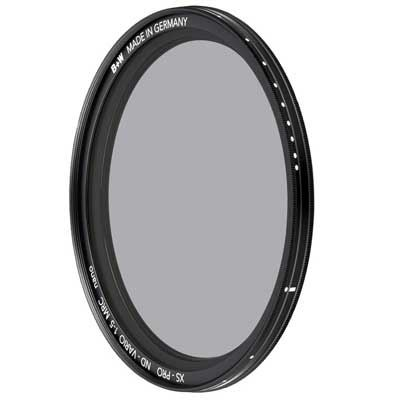B+W 49mm XS-Pro Digital ND Vario MRC Nano Filter