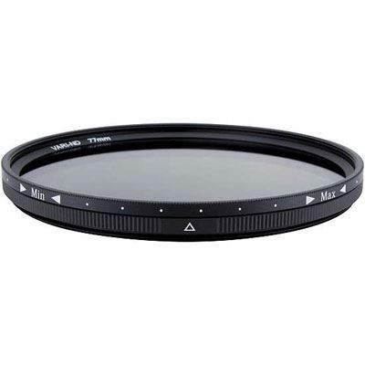 Marumi 58mm Variable ND2.5-ND500 Filter