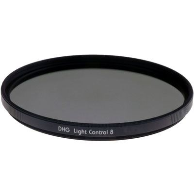 Image of Marumi 43mm DHG ND8 Filter