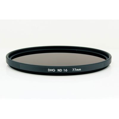 Image of Marumi 46mm DHG ND16 Filter