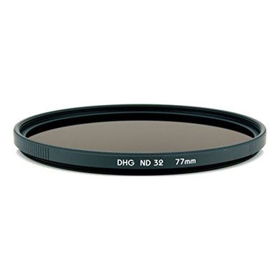Image of Marumi 37mm DHG ND32 Filter