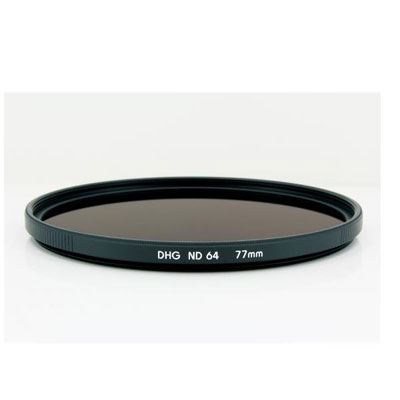 Image of Marumi 40.5mm DHG ND64 Filter