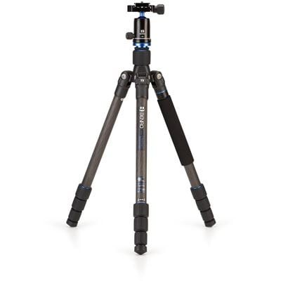 Benro Travel Angel FTA18CV0 Carbon Fibre Tripod Kit