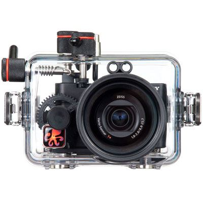 Ikelite Underwater Housing for Sony Cybershot RX100 III IV and V