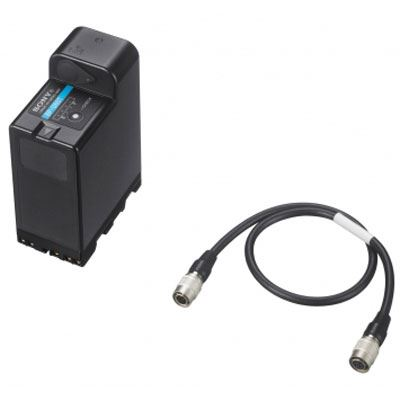 Sony BP-U60 Battery Pack with Terminal Out