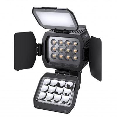 Sony HVL-LBPC LED Battery Video Light for Mi Shoe