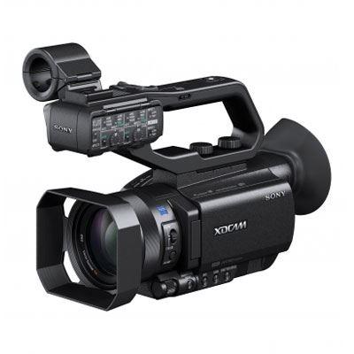 Sony PXWX704K HD Professional Palm Camcorder