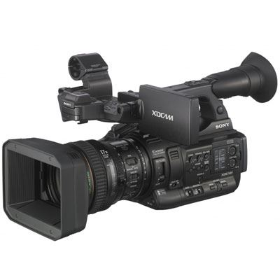 Sony PXW-X200 Compact Solid State Memory Camcorder