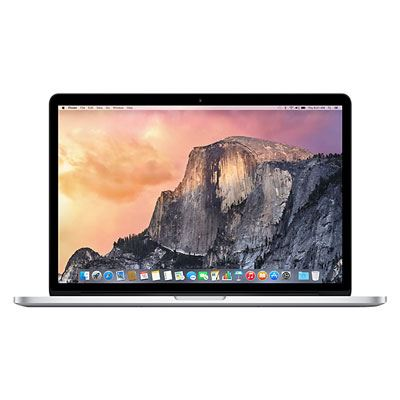 Apple MacBook Pro MJLQ2BA 15inch 2.2GHz 16GB with Retina Display  256GB