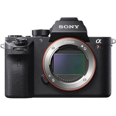 Sony A7R II Digital Camera Body