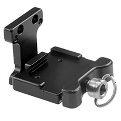 Custom Brackets Manfrotto RC2 Series Camera Quick Release