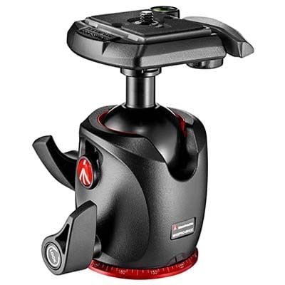 Manfrotto XPRO Head with 200PL Plate