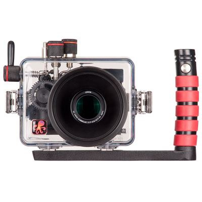 Ikelite Underwater Housing for Panasonic Lumix LX100