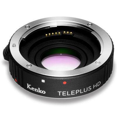 Kenko 1.4x Teleplus HD DGX Teleconverter - Canon Fit