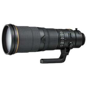 Used Nikon 500mm f4E FL ED VR AF-S Lens