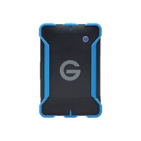 Used G-Technology G-Drive ev ATC USB 3.0 Portable Hard Drive - 1TB
