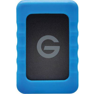 Image of G-Technology G-Drive ev RaW Portable Hard Drive - 1TB
