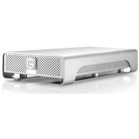 Used G-Technology G-Drive Gen6 External Hard Drive - 4TB