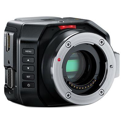 Image of Blackmagic Micro Studio 4K Camera