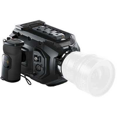 Blackmagic URSA Mini 4K Camera  PL Mount
