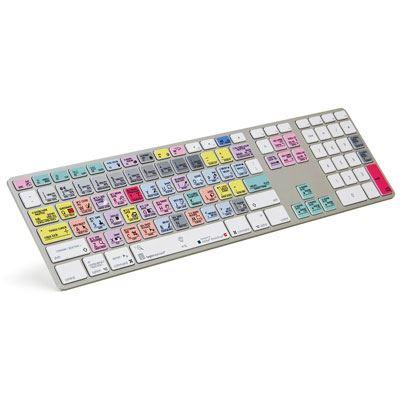 Logickeyboard Adobe Photoshop CC Mac Advance Keyboard