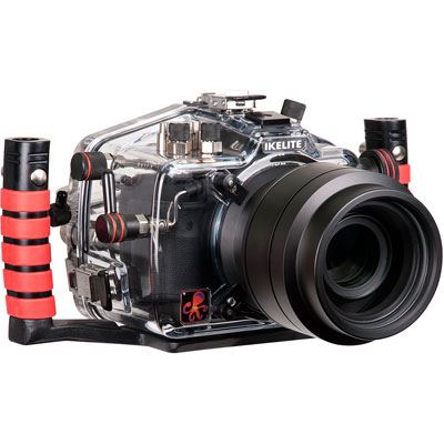 Ikelite Underwater TTL Housing for Canon EOS 5D Mark III  IV  5DS  5DS R