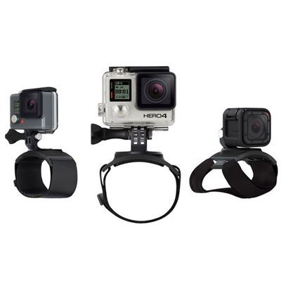 GoPro The Strap (Hand + Wrist With Rotating Mount)