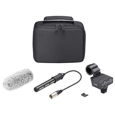 Sony XLR-K2M Microphone