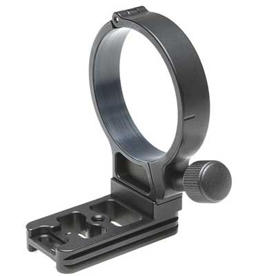 Kirk NC-300PF Replacement Lens Collar for Nikon 300mm f4E PF ED VR AF-S