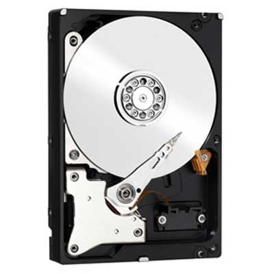 Image of Western Digital Red 5400rpm 3.5 inch Internal Hard Drive - 1TB