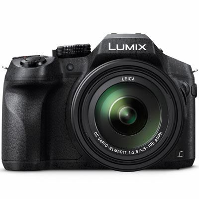 Panasonic LUMIX DMCFZ330 Digital Camera
