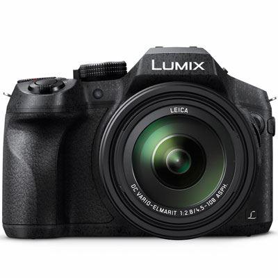 Panasonic LUMIX DMC-FZ330 Digital Camera