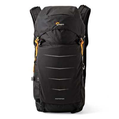 Lowepro Photo Sport BP 300 AW II Backpack - Black