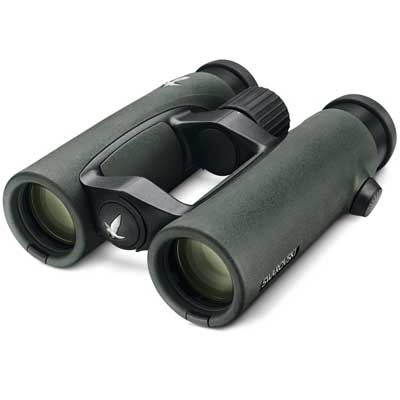 Swarovski EL FieldPro 8x32 Swarovision Binoculars - Green
