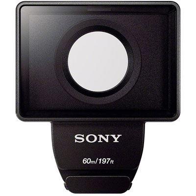 Sony AKADDX1 Replacement Dive Door for Action Cam