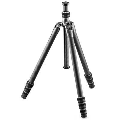 Used Gitzo GT1545T Series 1 Traveler Carbon eXact Tripod
