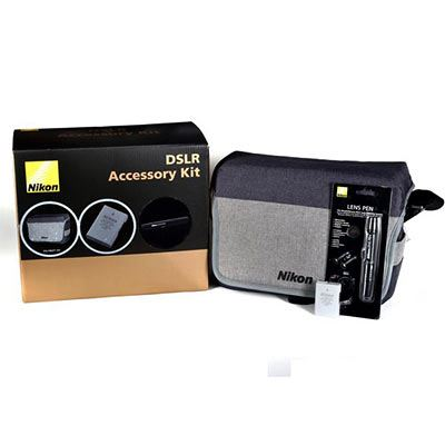Nikon DSLR DX Accessory Kit