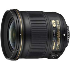 Used Nikon 24mm f1.8G ED AF-S Lens