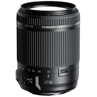 Tamron 18200mm f3.56.3 Di II VC Lens  Nikon