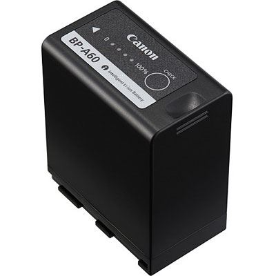 Canon BP-A60 High Capacity Battery
